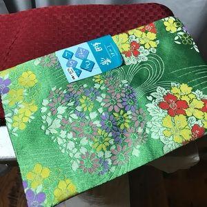 Accessories - NWT JAPANESE OBI KIMONO SASH